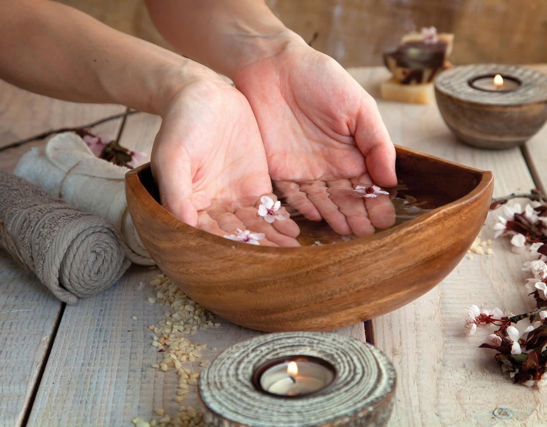 Handpflege und Fußpflege für Ihre Schönheit