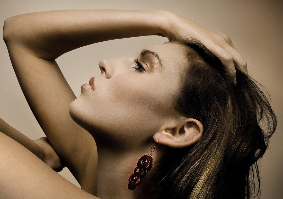 Gesichtsbehandlung-Kosmetische Behandlungen