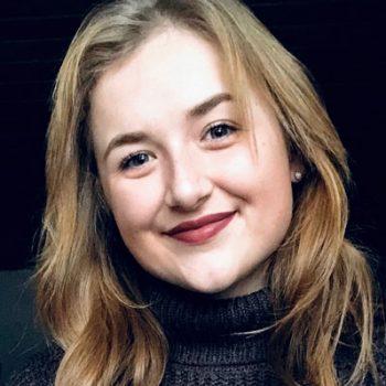 Hannah Rosenberger